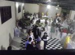 Casamento - Chacara Daiya - Suzano SP  2 Sistemas de som: 1 - Sistema de som para cerimonial  2 -Dj, Som, Iluminação e Pista Xadrez para festa