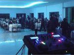 Casamento - Espa�o Salsalito - Maripor� - SP Dj,Som,Ilumina��o e Tel�o