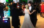 Casamento - Espaço Salsalito - Mariporã - SP