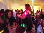 Casamento - Espaço Lima - Buffet Fratelli - Mauá SP - Kit 2 (Dj, Som,Iluminação Analógica