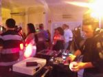 Casamento - Espaço Lima ( Buffet Fratelli ) - Mauá SP - Kit 2 (Dj, Som,Iluminação Analógica