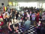 Casamento - Salão de Festa  Associação Nipo Brasileiro - Kit Master