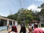 Sonorização para cerimonial de Casamento - Sindicato dos funcionarios publicos de Mauá ( Chácara do Vô Juca)
