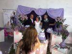 Casamento e Cerimonial - Chácara Fagundes II - Mauá SP Dj, Som, Iluminação, Telão e Retrospectiva
