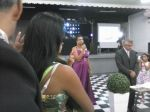 CASAMENTO - SALÃO DE FESTAS ASSOCIAÇÃO NIPO BRASILEIRO MAUÁ SP DJ, SOM, ILUMINAÇÃO, TELÃO, CERIMONIAL E RETROSPECTIVA