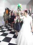 Casamento : Espaço Imperador - Mauá SP (Kit Básico : Dj, Som, Luz )