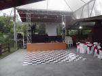 Casamento - Chácara Fagundes I- Mauá SP - DJ, Som, Luz, Telão e Pista Xadrez