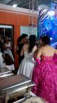Debutantes ( 15 anos ) - Salão de Festas ALJ -Mauá SP Serviços realizados: Mestre de cerimônia e Assessoria