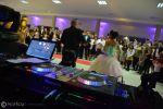 Aniversário 15 anos / Debutante - Salão de festas da paróquia São Vicente - Mauá SP DJ Som Luz Telão Retrospectiva Assessoria Mestre de cerimonia cerimonialista e Luz cênica