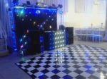 Casamento - Espaço Galiléia - Mauá SP DJ, SOM , LUZ E PROJEÇÃO - Edytronik Eventos