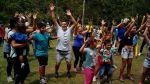Evento para o Colégio Raios de Sol - Mauá SP - Realizado na Gruta Santa Luzia - Mauá SP Serviços: Sonorização e DJ Dj em Mauá: 9 9571-4191
