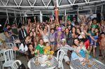 Aniversário Adulto - Espaço Gourmet - Associação Atlética Industrial - Mauá SP