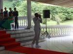 Casamento - Recanto do Pilar Ribeirão Pires - SP Dj Som Projeção  Sonorização Cerimonial