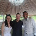 Casamento - Recanto do Pilar