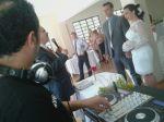 Casamento - Clube de Campo dos Ferroviários SP - Ribeirão Pires SP Serviços: DJ e Som em Ribeirão Pires SP