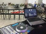 Casamento - Espaço Romanza  - Mauá SP Kit 2 - DJ Som Luz Telão  Sonorização do Cerimonial e Festa