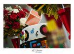 Aniversário Adulto - Espaço Requinte Kids Buffet - Mauá SP DJ SOM LUZ - Kit 2