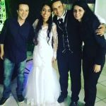Casamento - Espaço Buffet Di Matoso - Ribeirão Pires - ABC SP