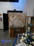 Casamento - Buffet Espaço Galiléia - Mauá SP Serviços prestados: KIT 1 =  Dj, Sonorização, Iluminação Decorativa, Projeções e Retrospectiva.