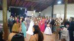 Casamento - Spazio Sinelli- Mauá SP - William e Monique Serviços prestados: Dj, Som, Luz, Projeção, Retrospectiva, Assessoria e Cerimonial  Contato: WhatsApp 99571 4191