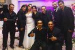 Casamento - Recanto do Pilar - Ribeirão Pires - SP