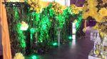 Aniversário - 18 anos - Gabi - Salão de Festas HW - Jabaquara - SP - Kit 2 = Dj, Som, Luz, Luz Cênica e Projeções  ( Telão + TV adicionais )