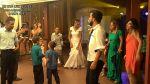 Casamento Recanto do Pilar - Ribeirão Pires com o Buffet Fascinação Serviços Prestados: Dj, Sonorização da cerimonia, Iluminação e Telões