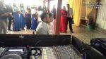 Casamento - Recanto do Pilar - Abril 2017 Serviços Prestados: Dj, Sonorização Cerimônia,  Sistema de som para festa e Projeção