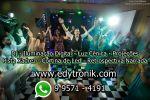 Não deixe para última hora!!! Contrate já !!! Djs experientes para fazer da sua festa, momentos inesquecíveis WhatsApp 9 9581 4191 DJ em Mauá : www.djemmaua.com.br