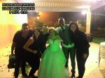 Casamento - Chácara Cheder - Mauá SP - Serviços prestados: DJ, Som, TVs,Retrospectiva, Assessoria e sonorização do cerimonial