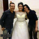 Casamento - Espaço Buffet Galiléia - Mauá SP