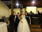 Casamento Lais e Wellington - Spazio Sinelli