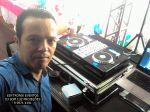Serviços de DJ e sonorização para Refema - Rede Voluntária Feminina de Combate ao Cancer de Mauá no Salão Nobre do Independente FC - Mauá