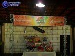 Confraternização - Empresa Atacadão - no Spazio Sinelli - Mauá SP Serviços Prestados: Dj, Sonorização e Iluminação