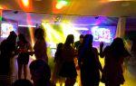 Casamento Bruna e Jonatha - Espaço Torres - Mauá SP Serviços Prestados: Dj, Som, dois teloes, Cabine do DJ com TV, Luzes cênica, Sonorização Cerimonial, Assessoria,