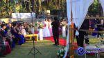 Casamento - William e Vânia - Spazio Sinelli - Mauá SP Serviços Prestados: Dj, Sonorização para cerimônia e recepção, Projeção ( Telão), Pista Xadrez, Assessoria e Luz cênica.