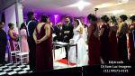 Casamento Lucas e Paula - Espaço Torres - Mauá SP