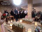 Casamento - Gabi e Marcos - Espaço Vista Verde - Ribeirão Pires Serviços Prestados: Dj, Som, Luz, Projeções, Luz Cênica