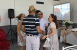 Casamento - Solange e Emerson - Chácara em Suzano SP Serviços Prestados: Dj, Som e Telão