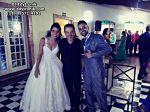 Casamento Bruna e Nando - Recanto do Pilar