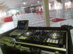 Formatura - Ensino Médio - Buffet Galiléia / Espaço Torres - Mauá SP Edytronik - Serviços Prestados: Dj, sonorização para colação de grau e iluminação
