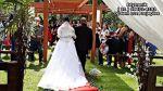 Casamento - Paulinha e Lucas - Chácara Fagundes - Mauá SP Serviços prestados: Dj, Som, Luz, telão, Sonorização do Cerimonial  Dj Edytronik : WhatsApp 99571-4191