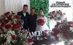 Casamento - Paulinha e Lucas - Chácara Fagundes - Mauá SP