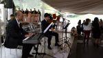 Casamento  Recanto do Pilar. Som para cerimonia, som, luz, tvs, e telão para a festa Dj Edytronik - ( 11 ) 99571-4191