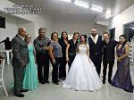 Casamento - Espaço - Salão Vem Pra Festa - Ribeirão Pires - SP