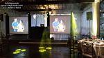 Casamento - Recanto Santa Rita - Riacho Grande - São Bernardo do Campo - Camila e Everton Edytronik - DJ , Som , Luz , Telões WhatsApp 99571-4191