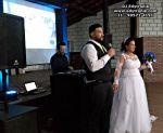 Casamento - Fernando e Isabela - Spazio Sinelli - Mauá SP Dj Edytronik - Whatsapp 99571-4191