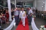 Casamento - Gilmar e Eliana - Espaço Ferrari - Mauá SP Dj Edytronik  - Whatsapp 99571-4191