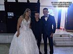 Casamento de Suéllen e Daniel no Sindicato dos Funcioários Publicos de Mauá - ( Chácara Vô Juca )