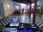 Casamento - Jessica e Wellington - Recanto do Pilar - Ribeirão Pires - DJ Edytronik 99571-4191 Som , Luz, Telão , TVs, Luz Cênica e Pista Xadrez